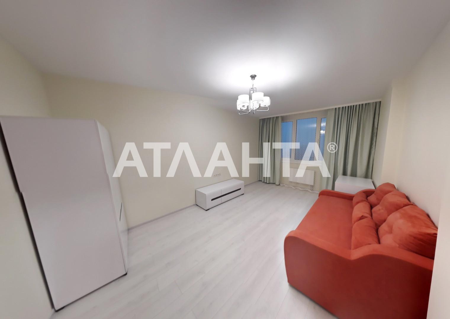 Продается 2-комнатная Квартира на ул. Академика Вильямса — 127 000 у.е. (фото №12)