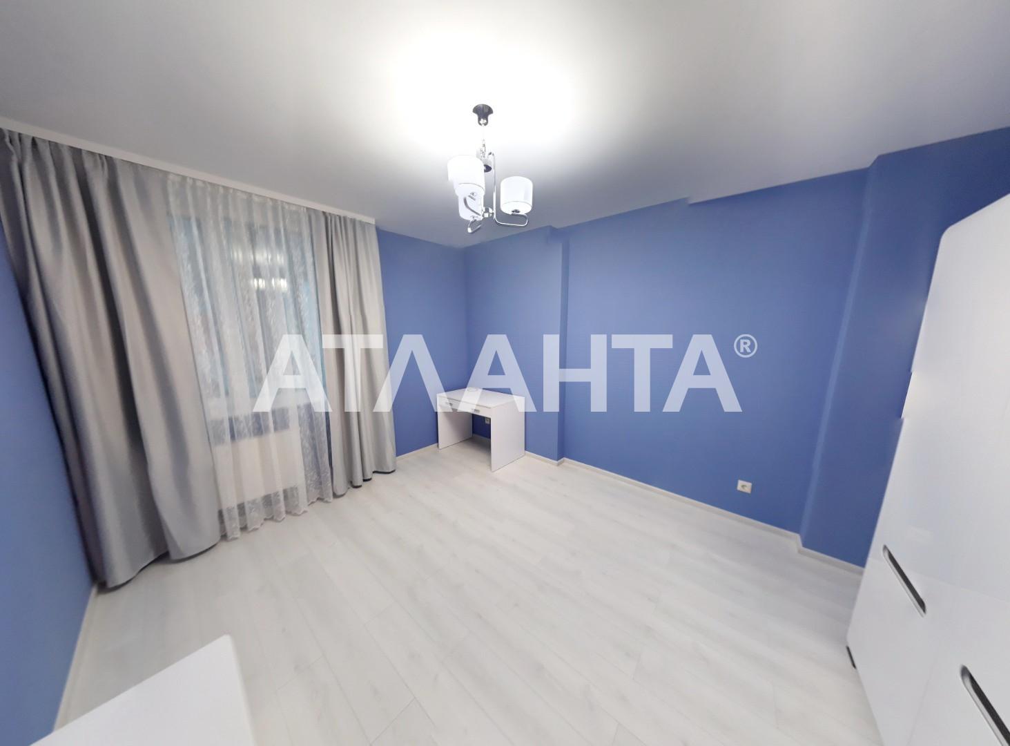 Продается 2-комнатная Квартира на ул. Академика Вильямса — 127 000 у.е. (фото №15)