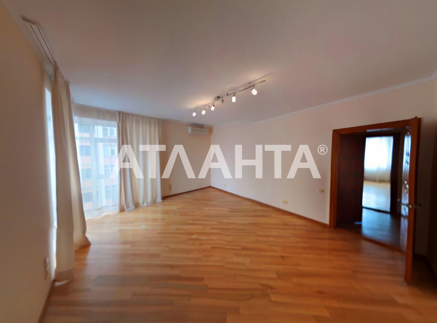 Продается 3-комнатная Квартира на ул. Конева — 118 000 у.е. (фото №3)