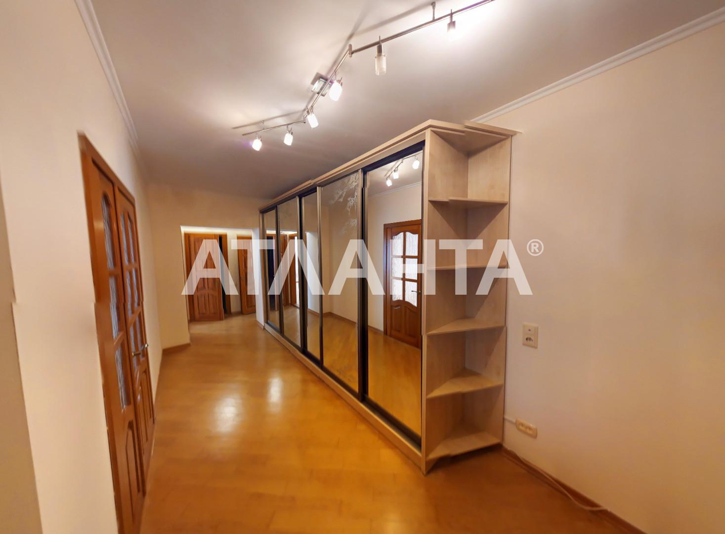 Продается 3-комнатная Квартира на ул. Конева — 118 000 у.е. (фото №5)