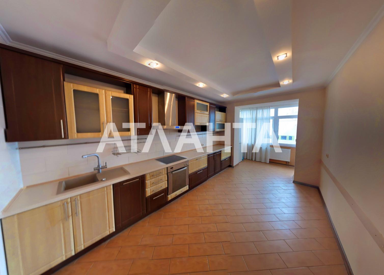 Продается 3-комнатная Квартира на ул. Конева — 118 000 у.е.