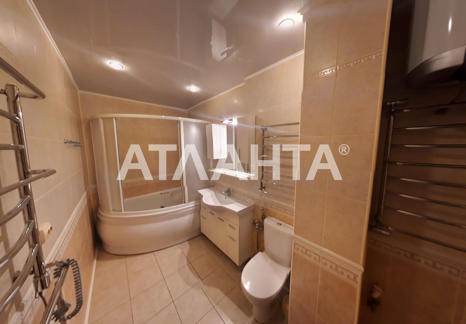 Продается 3-комнатная Квартира на ул. Конева — 118 000 у.е. (фото №9)