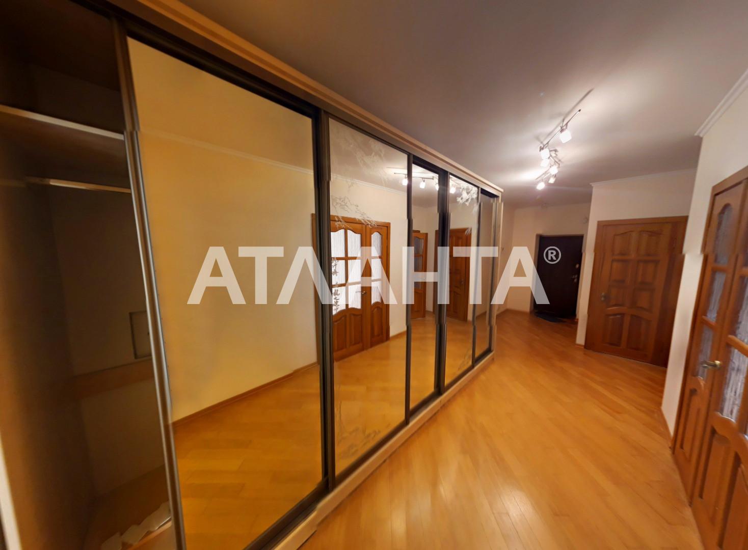 Продается 3-комнатная Квартира на ул. Конева — 118 000 у.е. (фото №13)