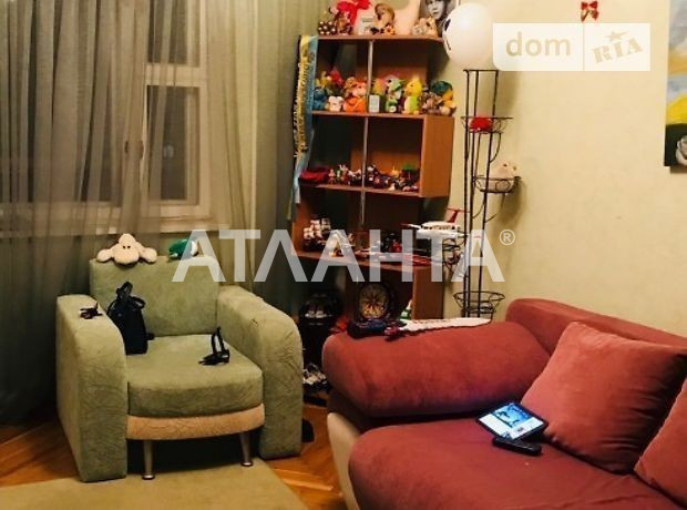 Продается 2-комнатная Квартира на ул. Николая Закревского — 37 500 у.е. (фото №2)