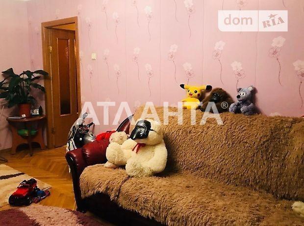 Продается 2-комнатная Квартира на ул. Николая Закревского — 37 500 у.е. (фото №3)