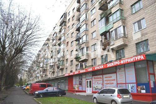 Продается 3-комнатная Квартира на ул. Ул. Вацлава Гавела — 53 000 у.е.