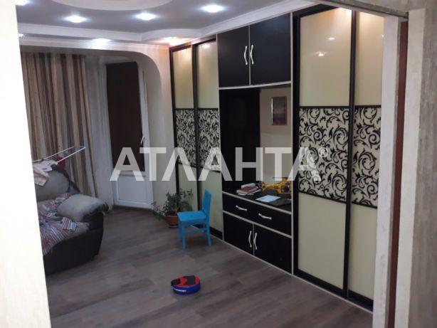 Продается 3-комнатная Квартира на ул. Ул. Вацлава Гавела — 53 000 у.е. (фото №6)