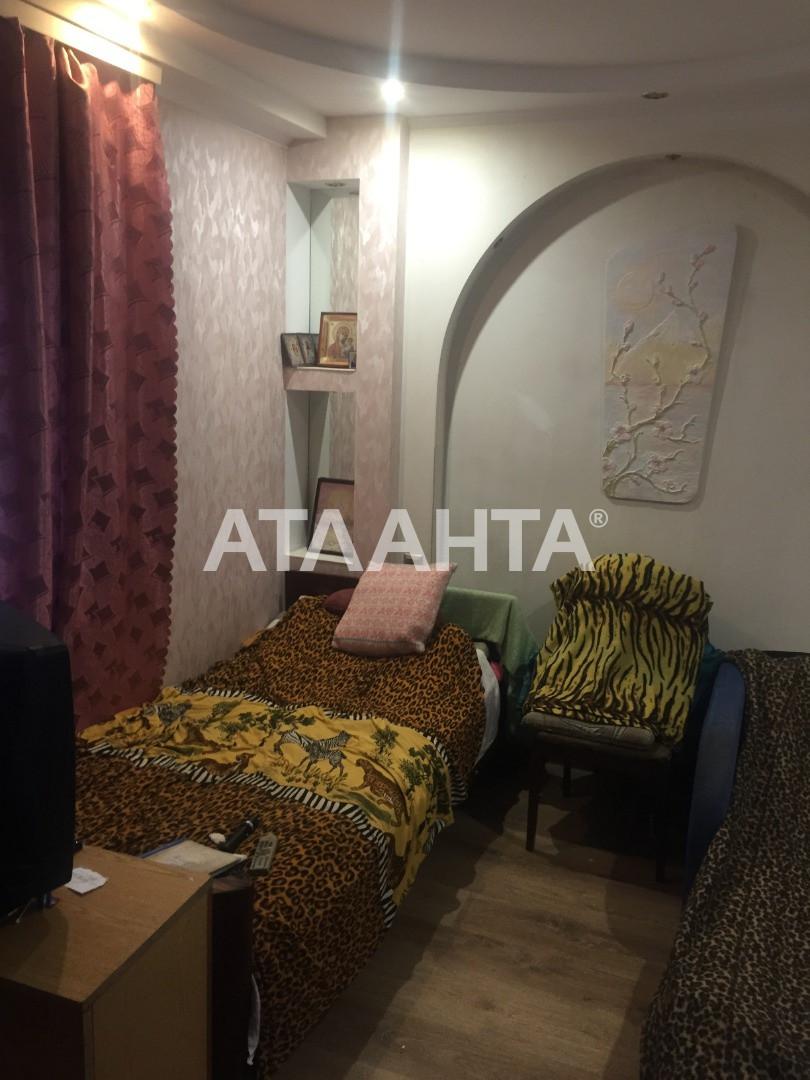 Продается 3-комнатная Квартира на ул. Ул. Вацлава Гавела — 53 000 у.е. (фото №9)