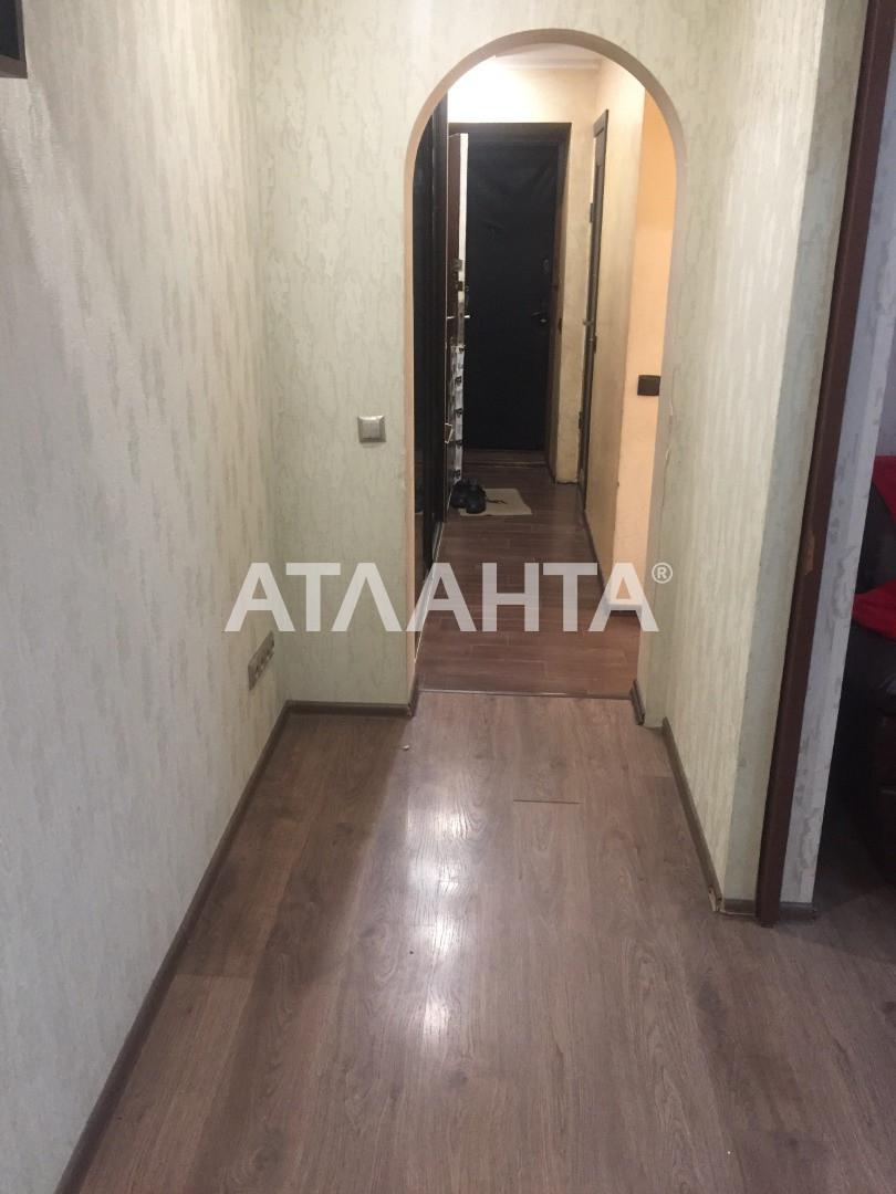 Продается 3-комнатная Квартира на ул. Ул. Вацлава Гавела — 53 000 у.е. (фото №2)