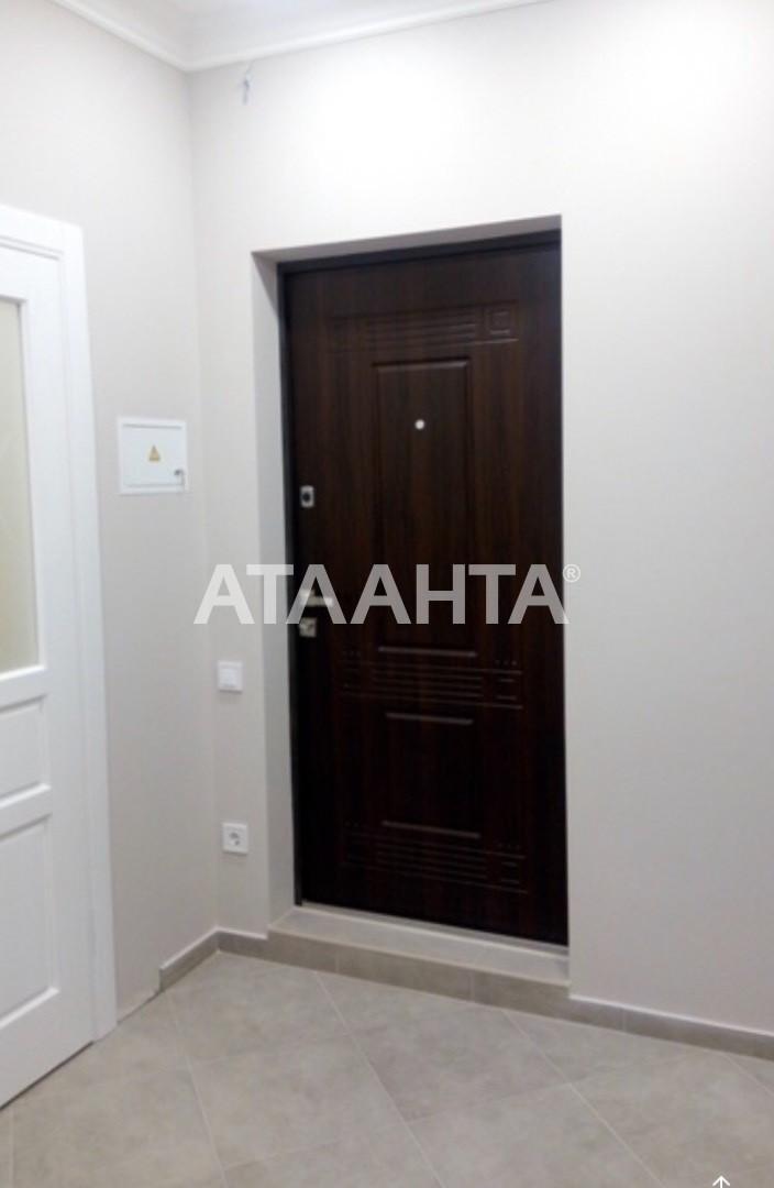 Продается 1-комнатная Квартира на ул. Дмитрия Луценко (Крейсера Аврора) — 47 500 у.е. (фото №8)