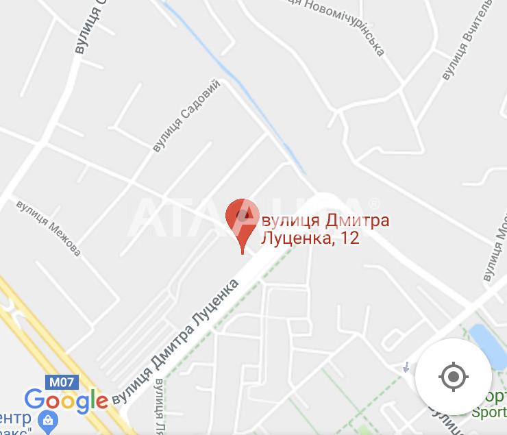 Продается 1-комнатная Квартира на ул. Дмитрия Луценко (Крейсера Аврора) — 47 500 у.е. (фото №13)