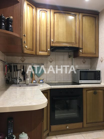 Продается 1-комнатная Квартира на ул. Ул. Декабристов — 39 500 у.е. (фото №4)