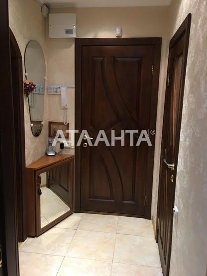 Продается 1-комнатная Квартира на ул. Ул. Декабристов — 39 500 у.е. (фото №6)