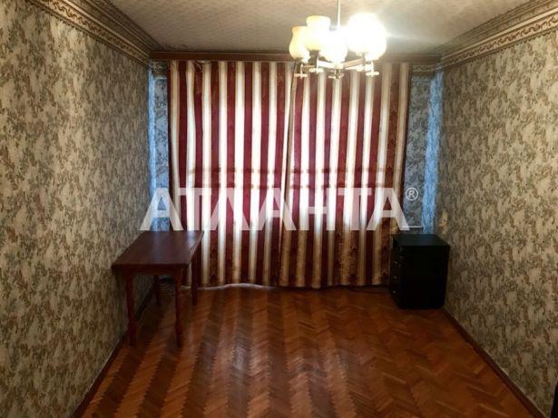 Продается 1-комнатная Квартира на ул. Телиги Елены — 28 400 у.е. (фото №2)