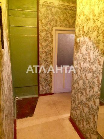 Продается 1-комнатная Квартира на ул. Телиги Елены — 28 400 у.е. (фото №3)