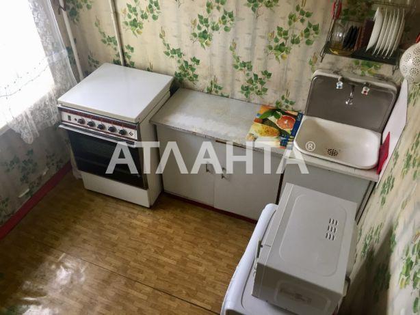 Продается 1-комнатная Квартира на ул. Телиги Елены — 28 400 у.е. (фото №4)