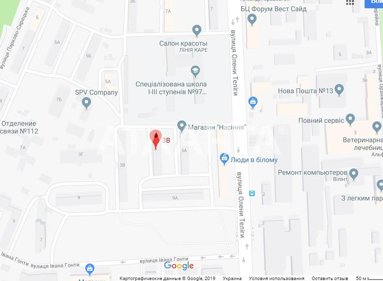 Продается 1-комнатная Квартира на ул. Телиги Елены — 28 400 у.е. (фото №8)