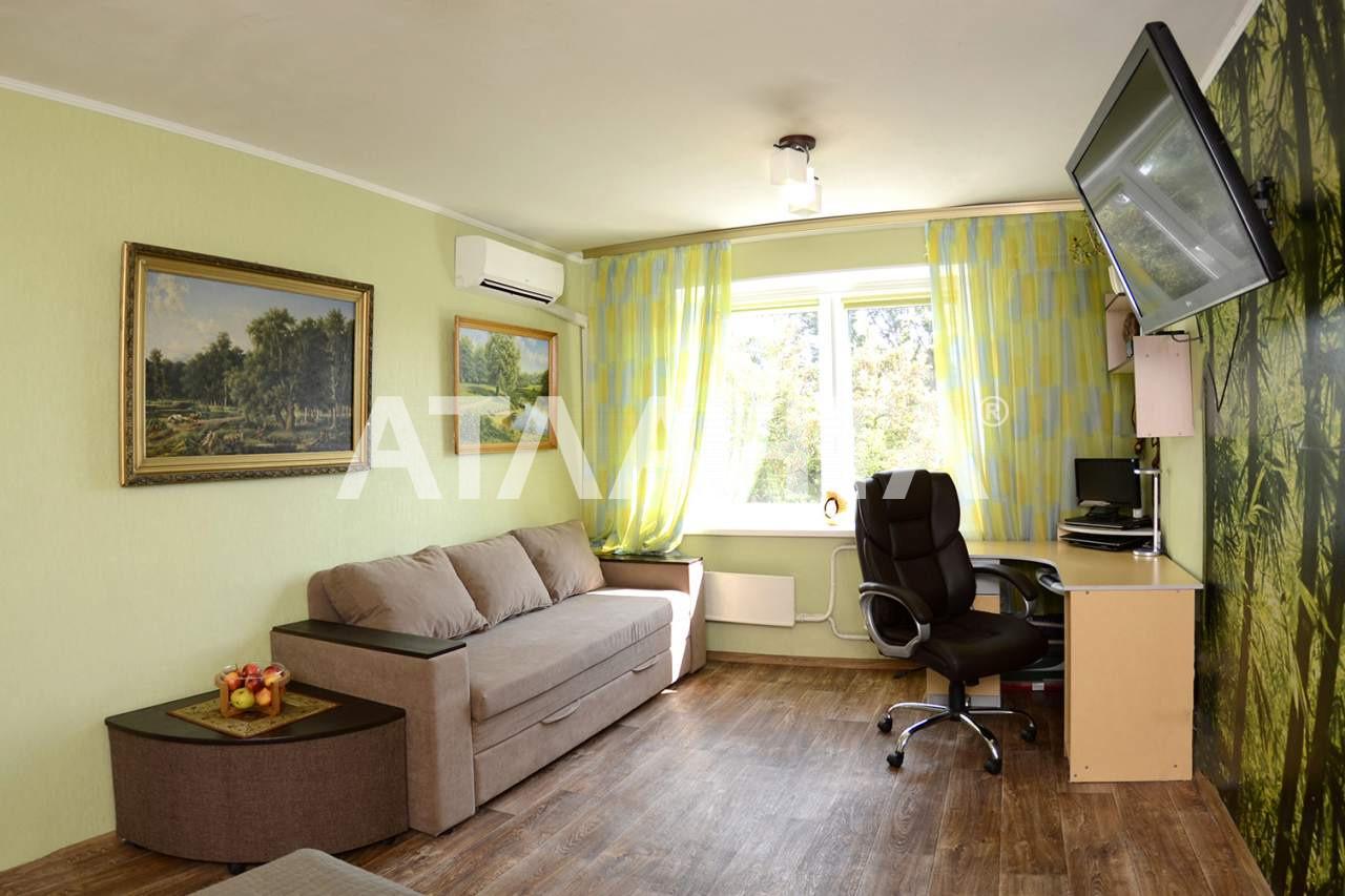 Продается 2-комнатная Квартира на ул. Ул. Менделеева — 50 000 у.е. (фото №2)