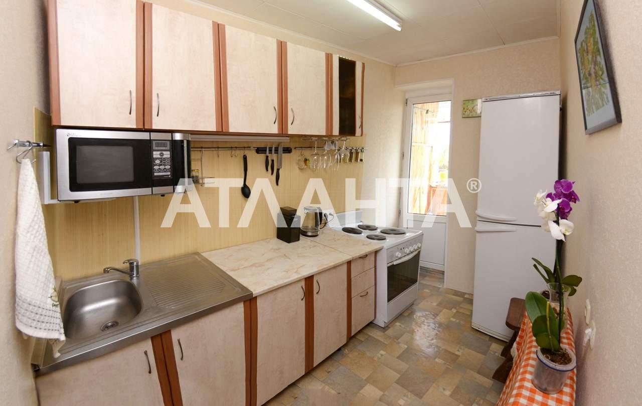Продается 2-комнатная Квартира на ул. Ул. Менделеева — 50 000 у.е. (фото №4)