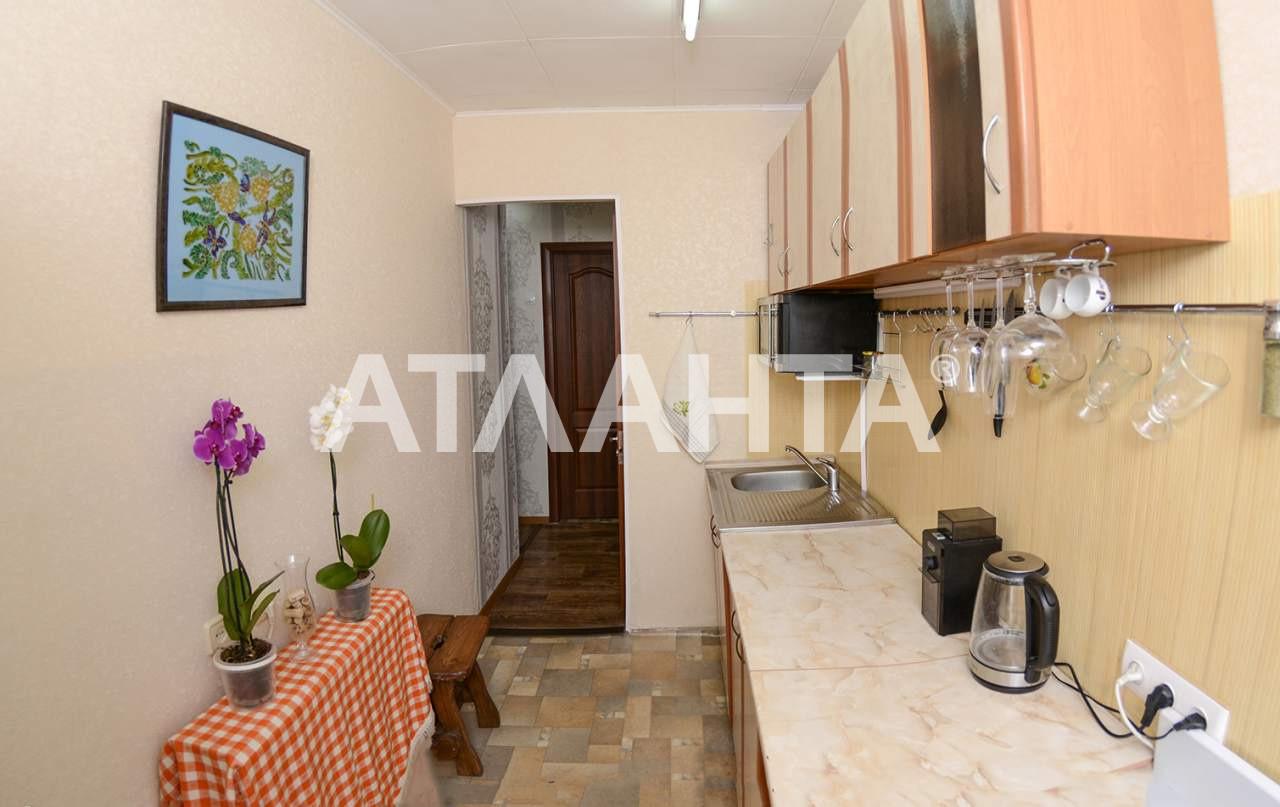 Продается 2-комнатная Квартира на ул. Ул. Менделеева — 50 000 у.е. (фото №5)
