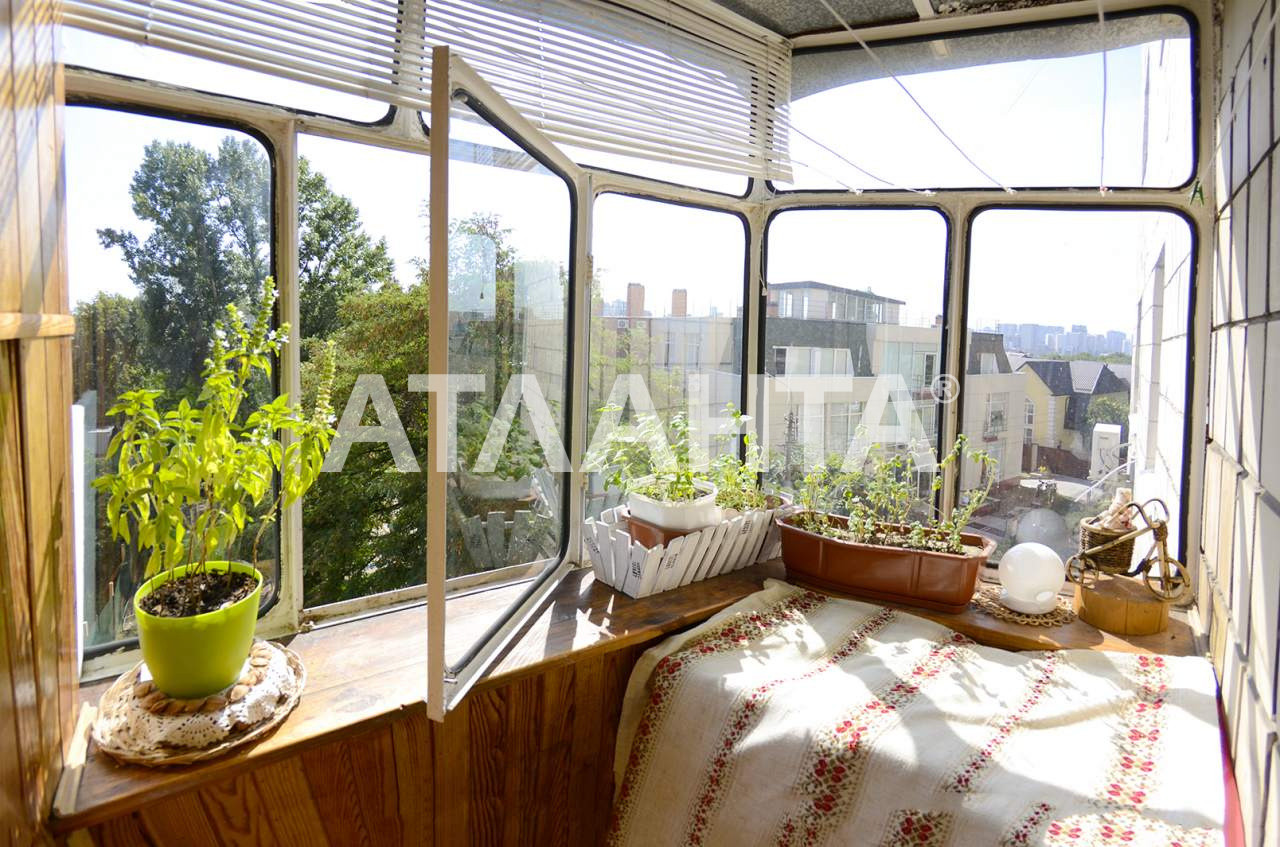Продается 2-комнатная Квартира на ул. Ул. Менделеева — 50 000 у.е. (фото №6)