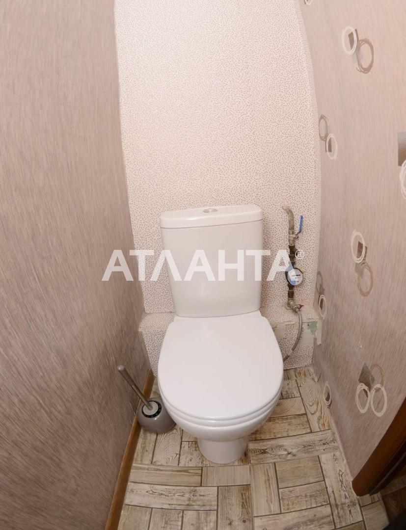 Продается 2-комнатная Квартира на ул. Ул. Менделеева — 50 000 у.е. (фото №9)