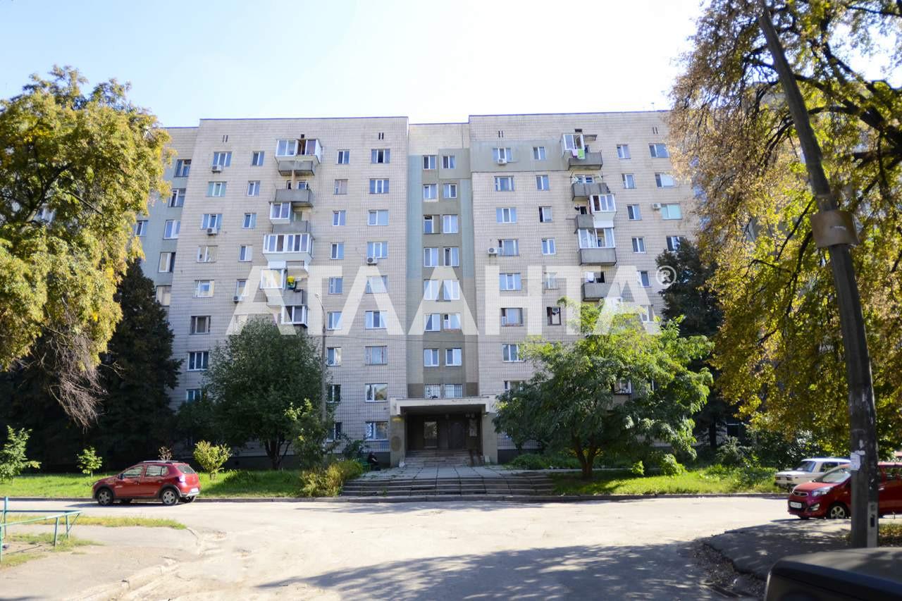 Продается 2-комнатная Квартира на ул. Ул. Менделеева — 50 000 у.е. (фото №12)