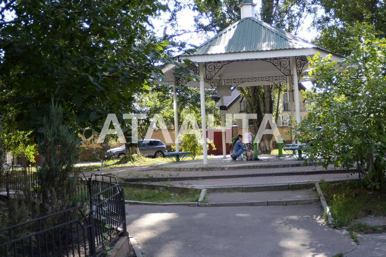 Продается 2-комнатная Квартира на ул. Ул. Менделеева — 50 000 у.е. (фото №13)
