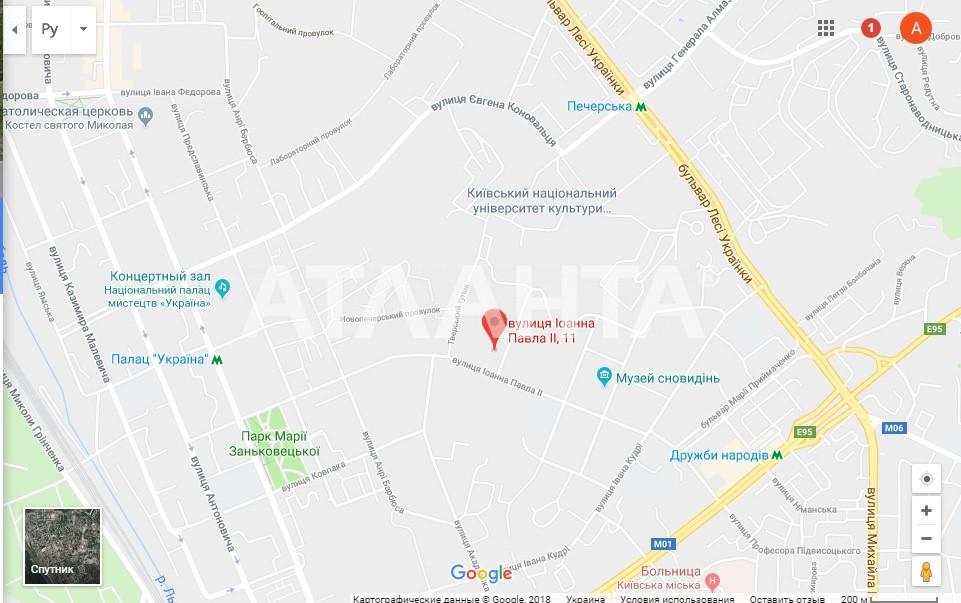 Продается 1-комнатная Квартира на ул. Тверской Тупик — 64 500 у.е. (фото №10)