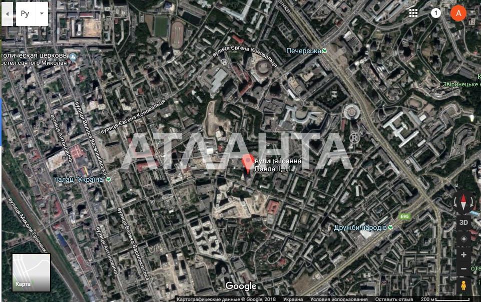 Продается 1-комнатная Квартира на ул. Тверской Тупик — 64 500 у.е. (фото №11)