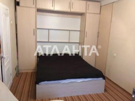 Продается 1-комнатная Квартира на ул. Красноткацкая — 28 500 у.е. (фото №3)