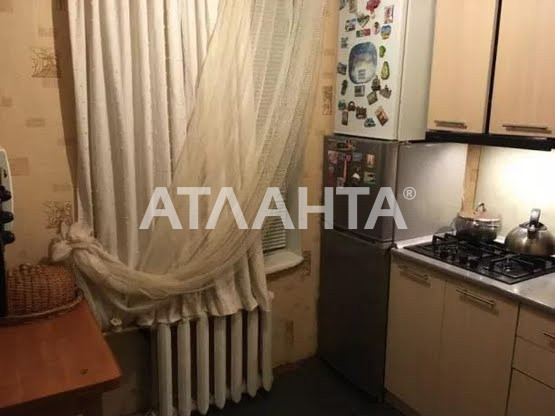 Продается 1-комнатная Квартира на ул. Красноткацкая — 28 500 у.е. (фото №4)