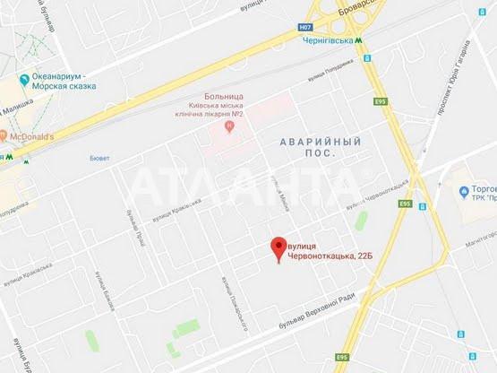 Продается 1-комнатная Квартира на ул. Красноткацкая — 28 500 у.е. (фото №6)