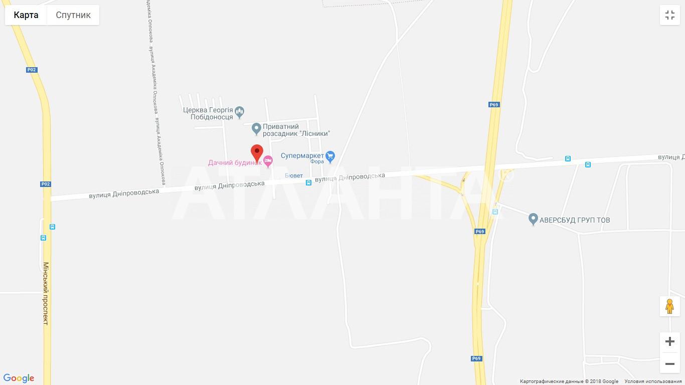 Продается 1-комнатная Квартира на ул. Днепроводская — 24 500 у.е. (фото №8)