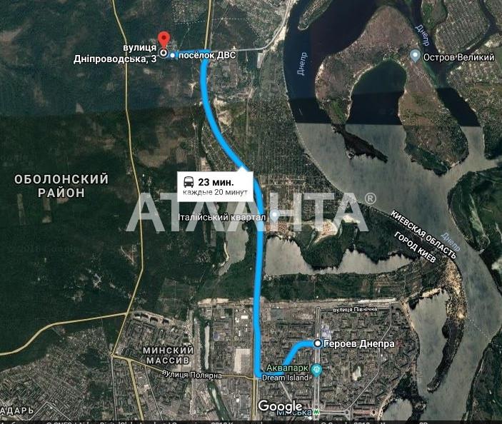 Продается 1-комнатная Квартира на ул. Днепроводская — 24 500 у.е. (фото №9)