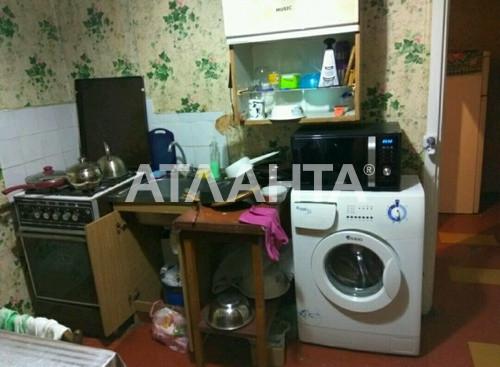 Продается 1-комнатная Квартира на ул. Жмаченко — 35 500 у.е. (фото №2)