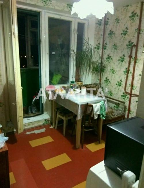 Продается 1-комнатная Квартира на ул. Жмаченко — 35 500 у.е. (фото №3)