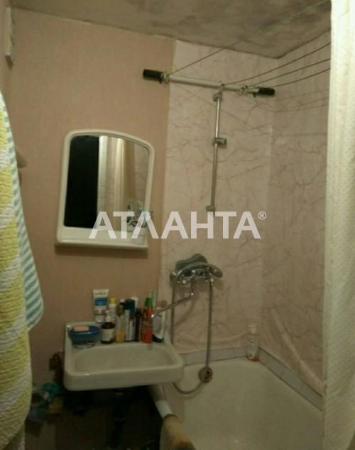 Продается 1-комнатная Квартира на ул. Жмаченко — 35 500 у.е. (фото №4)
