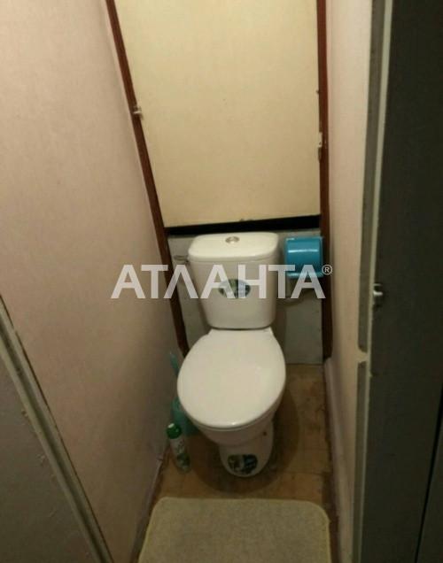 Продается 1-комнатная Квартира на ул. Жмаченко — 35 500 у.е. (фото №5)