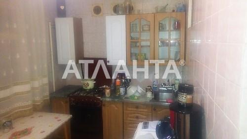 Продается 2-комнатная Квартира на ул. Бул. Дарницкий — 40 000 у.е.
