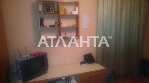 Продается 2-комнатная Квартира на ул. Бул. Дарницкий — 40 000 у.е. (фото №2)