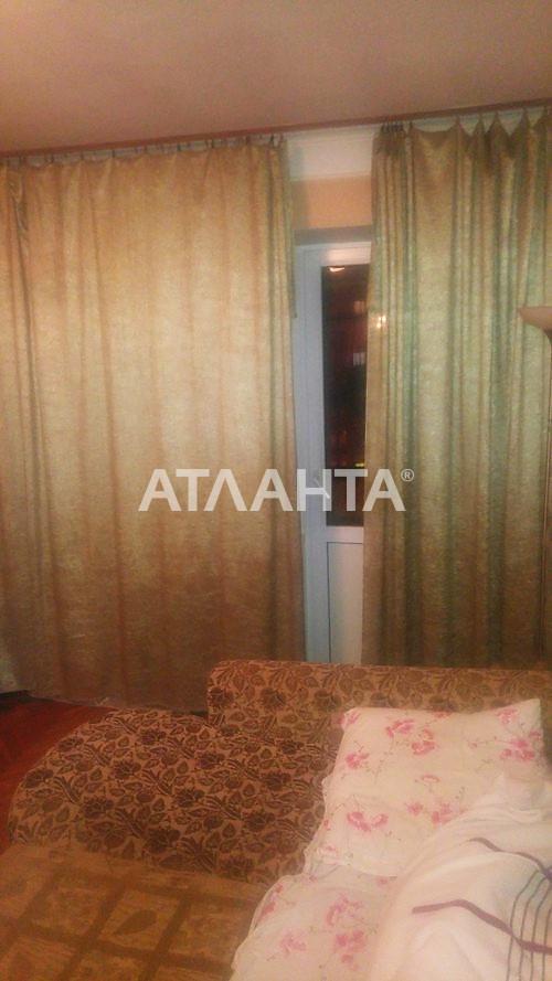 Продается 2-комнатная Квартира на ул. Бул. Дарницкий — 40 000 у.е. (фото №3)