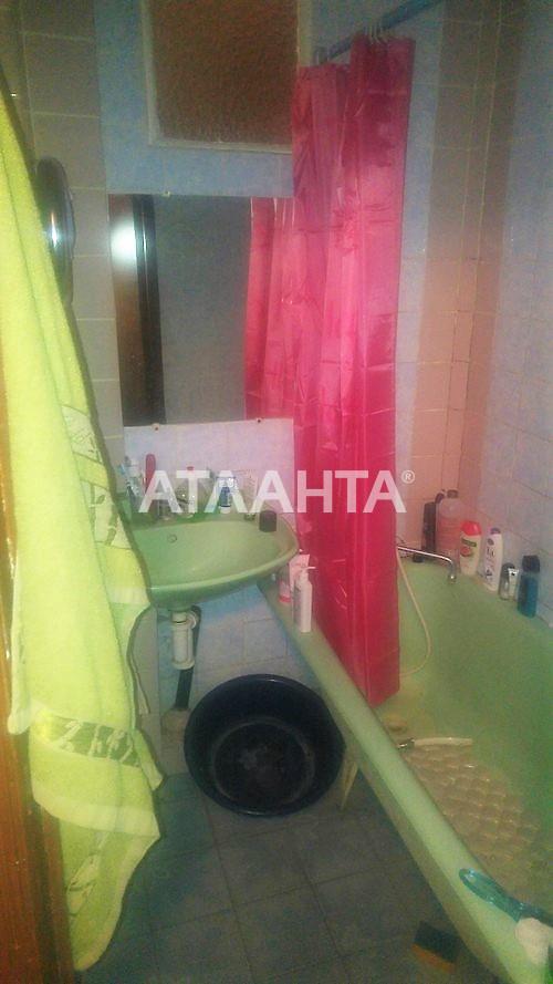 Продается 2-комнатная Квартира на ул. Бул. Дарницкий — 40 000 у.е. (фото №7)