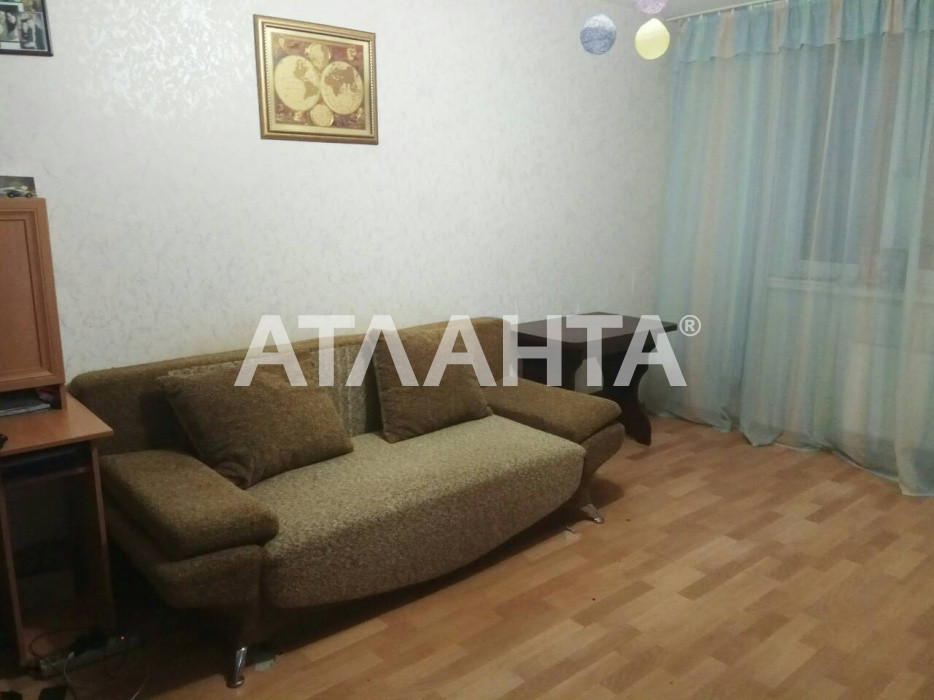 Продается 2-комнатная Квартира на ул. Просп. Маяковского — 50 000 у.е. (фото №4)