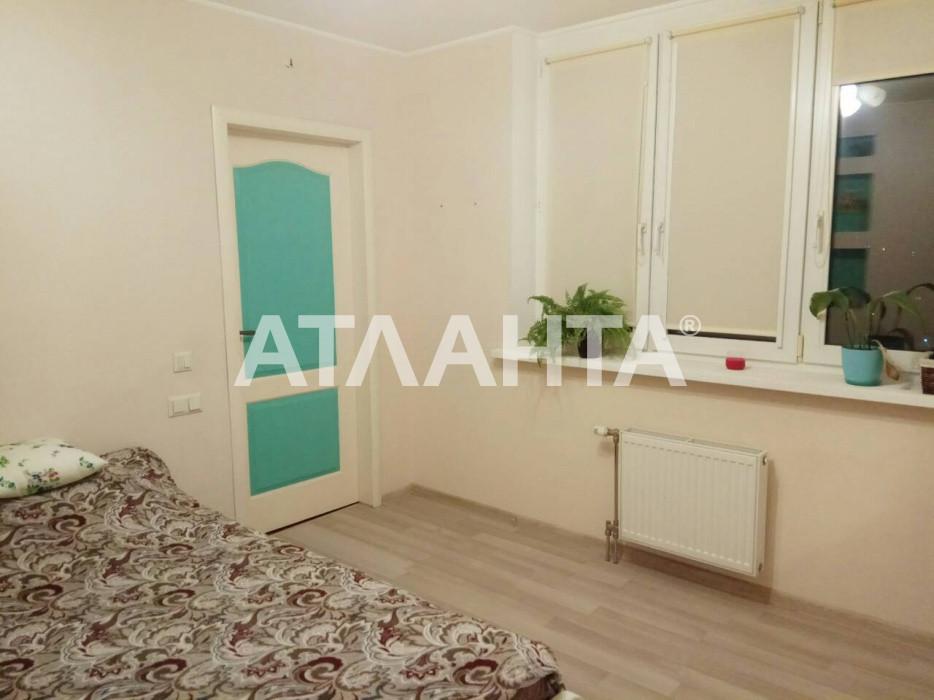 Продается 2-комнатная Квартира на ул. Просп. Маяковского — 50 000 у.е. (фото №2)
