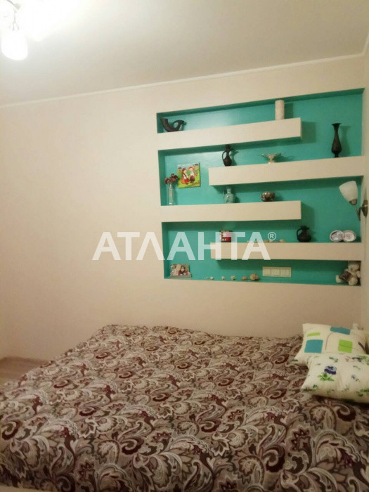 Продается 2-комнатная Квартира на ул. Просп. Маяковского — 50 000 у.е. (фото №3)