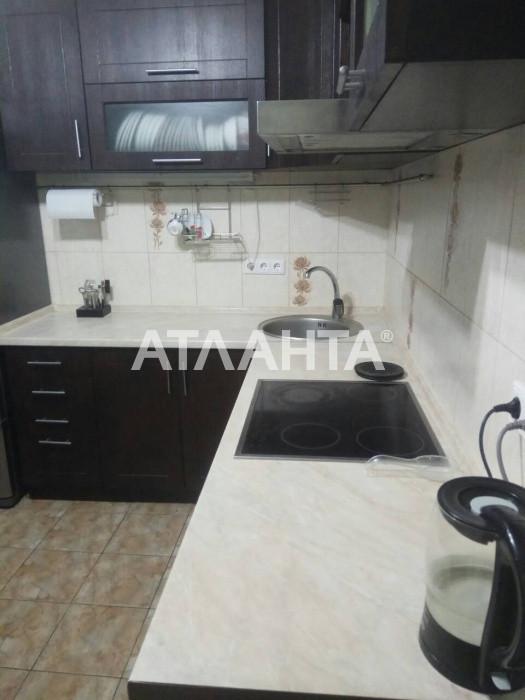 Продается 2-комнатная Квартира на ул. Просп. Маяковского — 50 000 у.е. (фото №6)