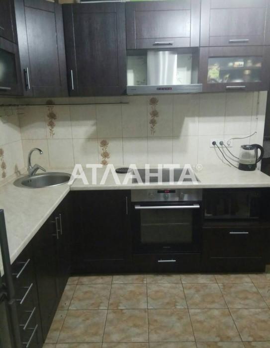 Продается 2-комнатная Квартира на ул. Просп. Маяковского — 50 000 у.е. (фото №7)