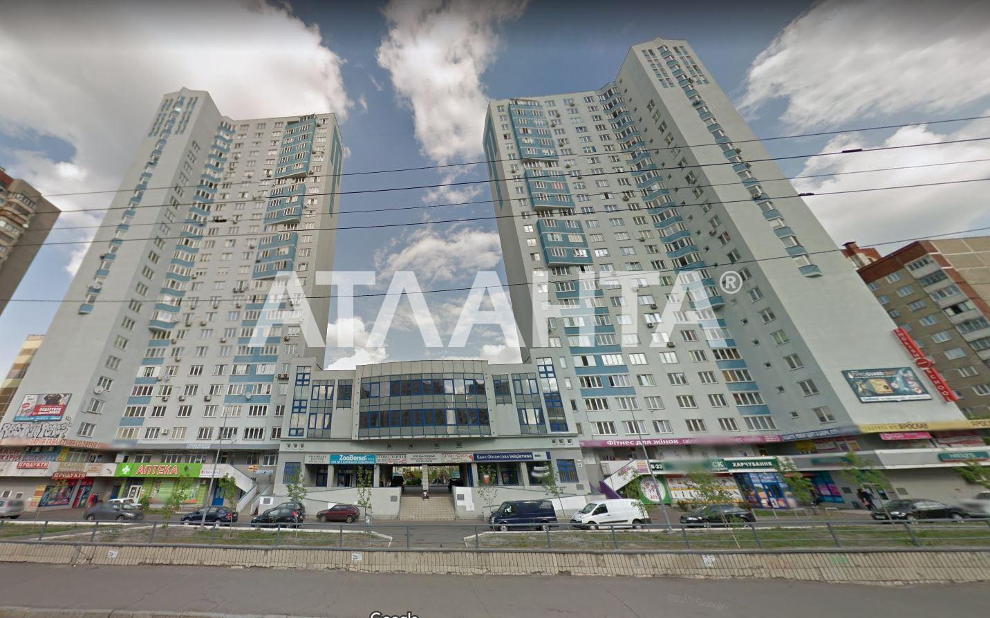 Продается 2-комнатная Квартира на ул. Просп. Маяковского — 50 000 у.е.
