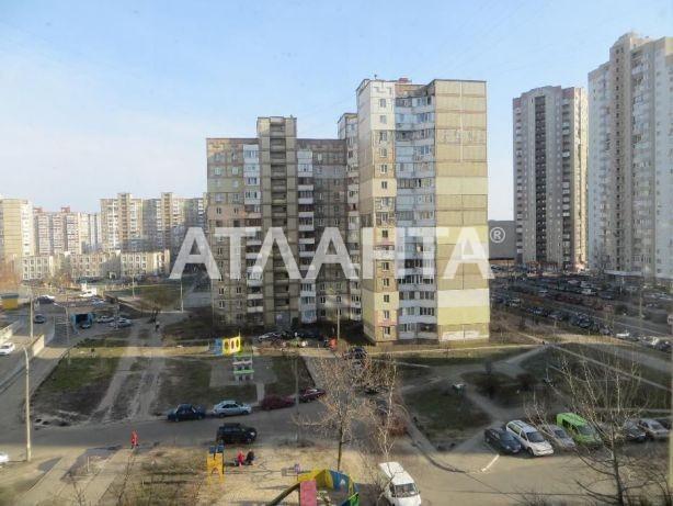 Продается 4-комнатная Квартира на ул. Пражская — 60 000 у.е. (фото №9)